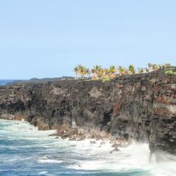 Hawaiian Paradise Park 7家酒店