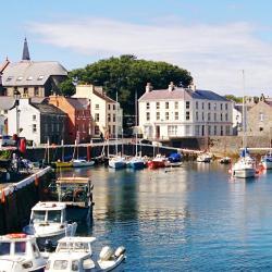 Port Erin 1家酒店