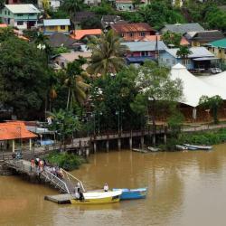 Limbang 4家酒店
