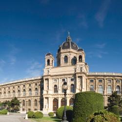 维也纳 53家旅馆