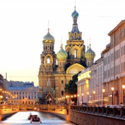圣彼得堡 5532间公寓