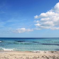 米乔尔海滩 59家酒店