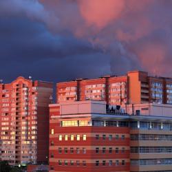 克拉斯诺戈尔斯克 326家酒店