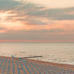 利多迪耶索罗 255家海滩酒店