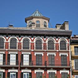 潘普洛纳 199家酒店