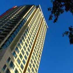文珍俞巴市 1家酒店