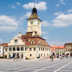 布拉索夫 131家旅馆