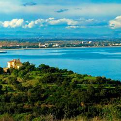 滨海阿热莱斯 560家酒店