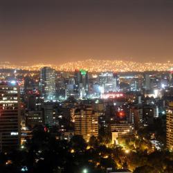墨西哥城 72家Spa酒店