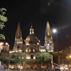 瓜达拉哈拉 24家Spa酒店