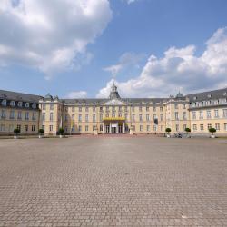 卡尔斯鲁厄 122家酒店