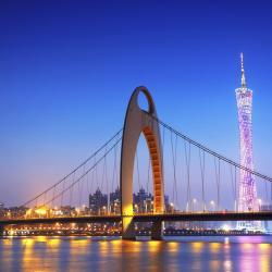 广州 279间家庭酒店