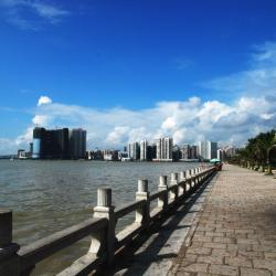 珠海 387家酒店