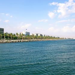 利马索尔 746家酒店