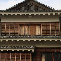 松山 86家酒店