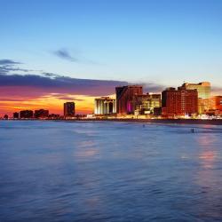 大西洋城 10间度假屋