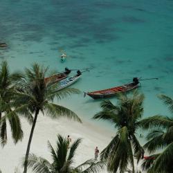 Baan Khai 8个度假村