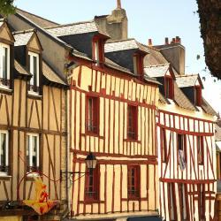 瓦讷 156家酒店