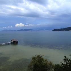 加亚岛 3家酒店