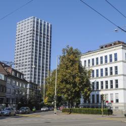 温特图尔 24家酒店