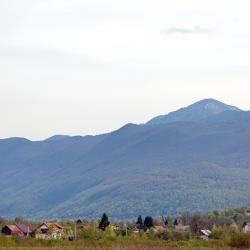 Gornji Vaganac 6家酒店