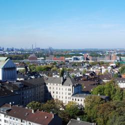 杜伊斯堡 108家酒店