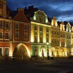 博莱斯瓦维茨 47家酒店