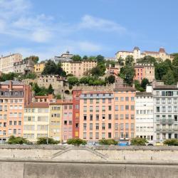 圣福瓦莱里昂 10家酒店