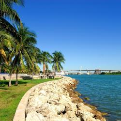 北迈阿密 17家酒店