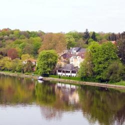 鲁尔河畔米尔海姆 70家酒店