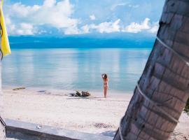 日落海滩别墅度假酒店