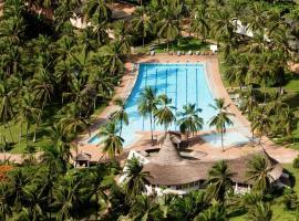 萨拉卡瓦酒店