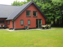 Skovgårdens Apartment