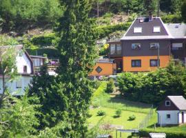 Haus am Berg Fam. Wild