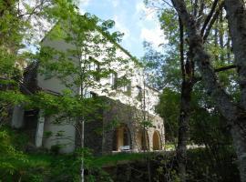 Auberge du Tarnon, Les Vanels
