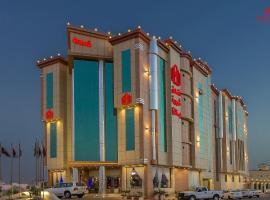 Sharurah Plaza Hotel