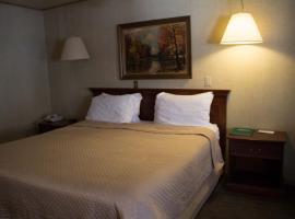 乔治城山间酒店, 乔治城