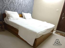 Hotel Girnar, Itārsi