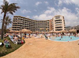 萨瓦瑞海滩酒店