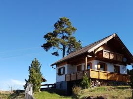 Almhütte in Kärnten