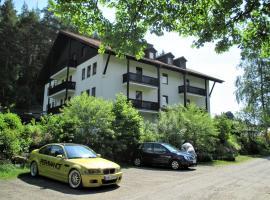 Reiterhof Finkenmühle