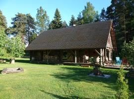 Markna Holiday Homes