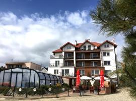 克雷尼察酒店, 库瑞尼卡慕斯卡
