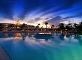 伊迪吉尔巴广场海水浴及Spa酒店