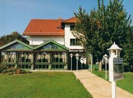 斯特里克斯奈霍夫酒店