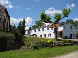 品斯卡旅馆