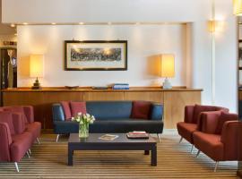 星际克里斯塔罗宫酒店