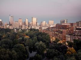 波士顿四季酒店