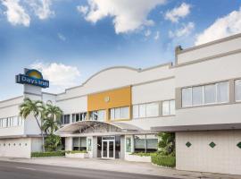 迈阿密/机场北戴斯酒店
