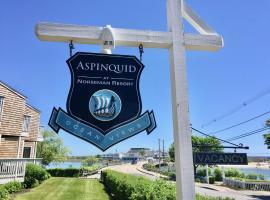 Aspinquid Resort